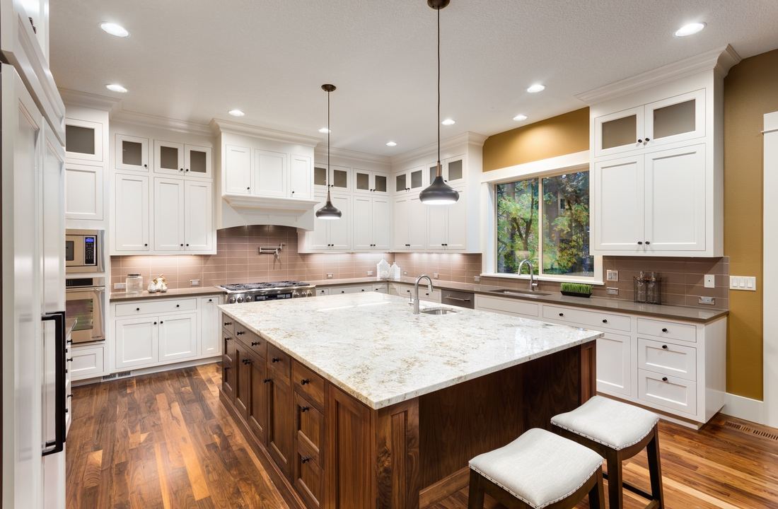 Kitchen Remodel In Glendale, CA