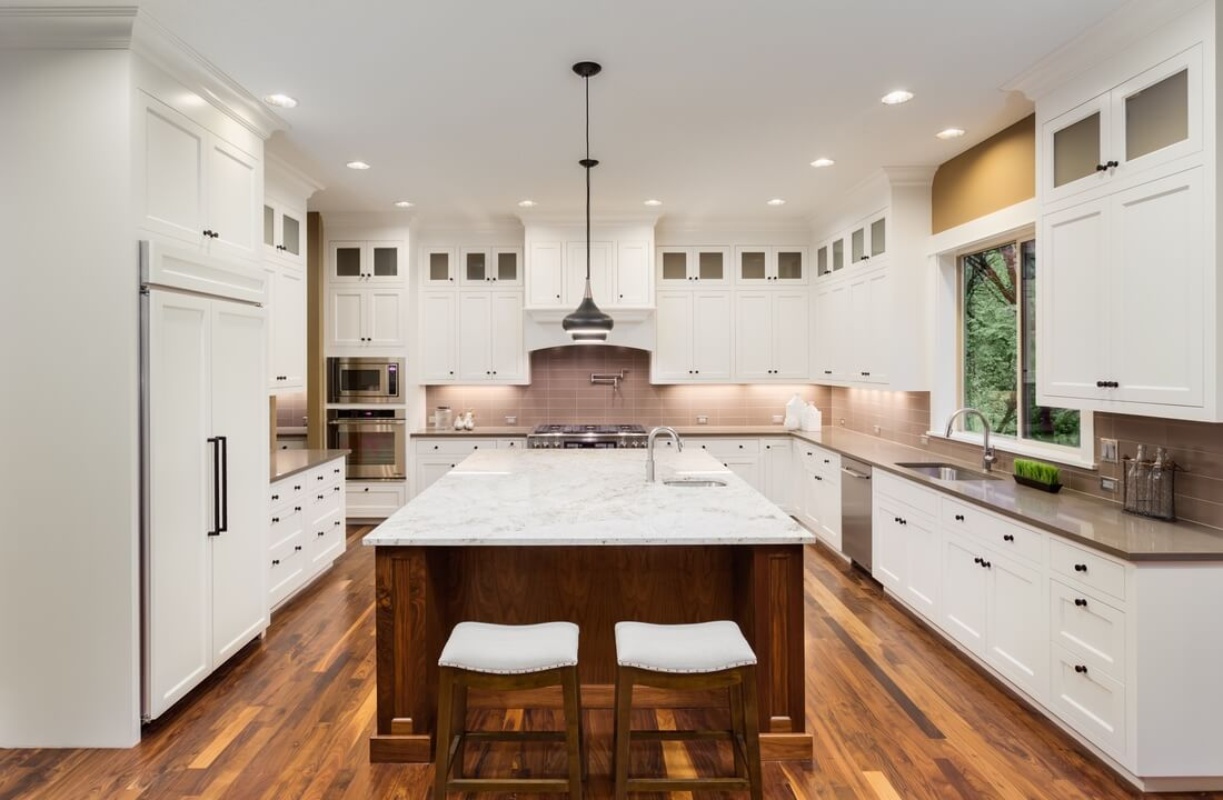 Kitchen Remodel In Los Angeles 11